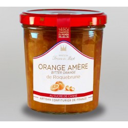 Confiture d'Orange Amère...