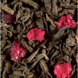 Yunnan Pu-Erh Fruits rouges