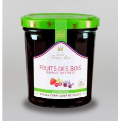 Confiture de Fruits des...