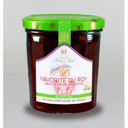 Confiture Favorite du Roy...